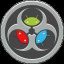 App Quarantine ROOT/FREEZE mobile app icon