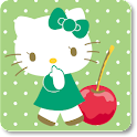 HELLO KITTY Theme25 icon