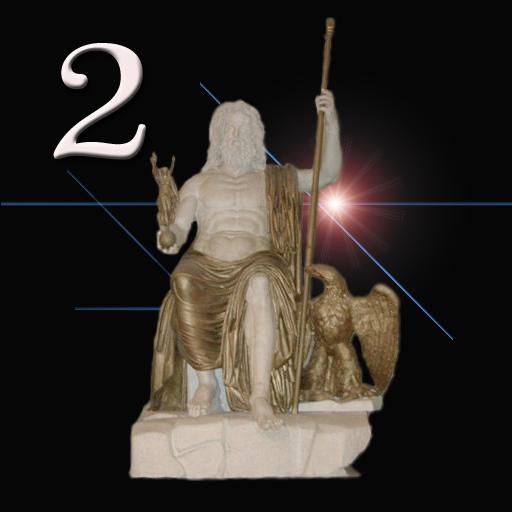書籍必備App|Legends Greece and Rome Part 2 LOGO-綠色工廠好玩App