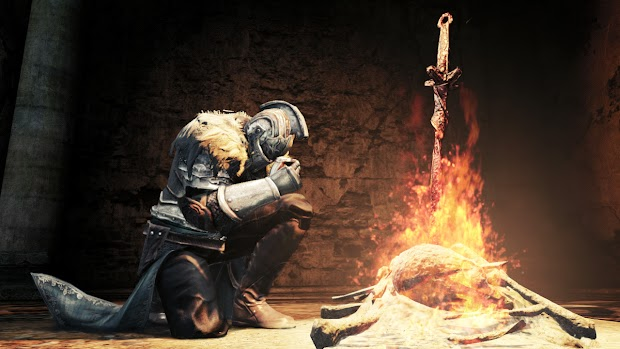 Bandai Namco responds to Dark Souls II PC launch issues