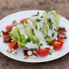 Wedge Salad!