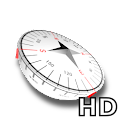 Marince Compass - White HD icon