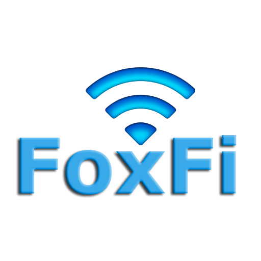 FoxFi (WiFi.. file APK for Gaming PC/PS3/PS4 Smart TV