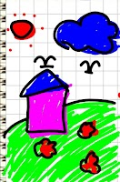 Screenshot of Doodle Note Free