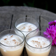 How to Make Creamy Mexican Horchata