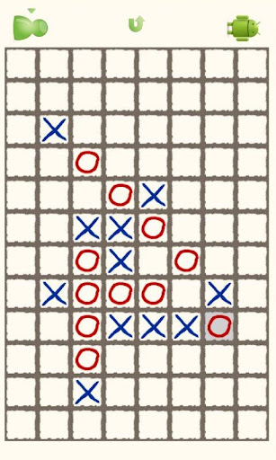 Double Tic Tac Toe