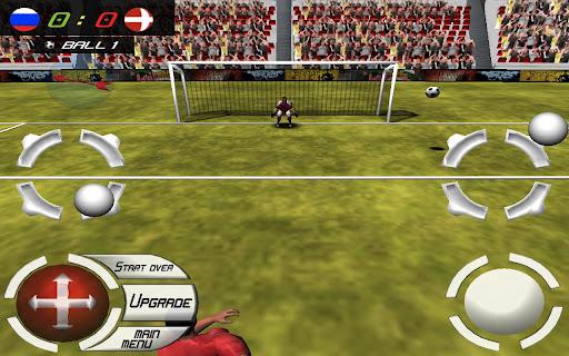 Penalty Football: Champions 16 - screenshot