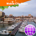 Torrevieja Murcia Street Map icon