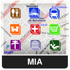 Miami NOMADA Maps