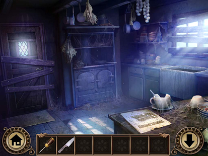 Game Darkmoor Manor Free apk for kindle fire