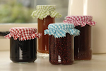 Buy homemade jams and pickles in Colchester and Sudbury