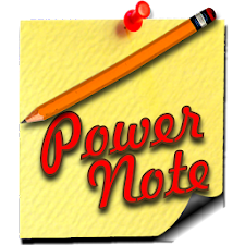 Power Note