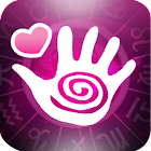 Palm Reading for Lover icon