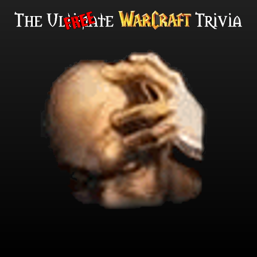 WoW Trivia - Free Version LOGO-APP點子