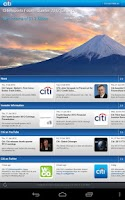 Screenshot of Citi News