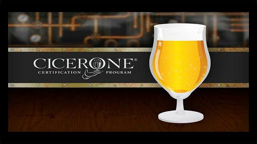 Cicerone Brewing Process