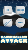 Screenshot of Marshmallow Attack