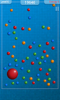 Screenshot of Bubbles