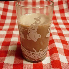 Original Bronx Egg Cream