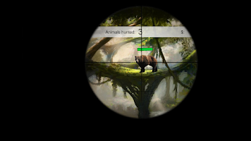 Screenshot of Deer Hunting Season