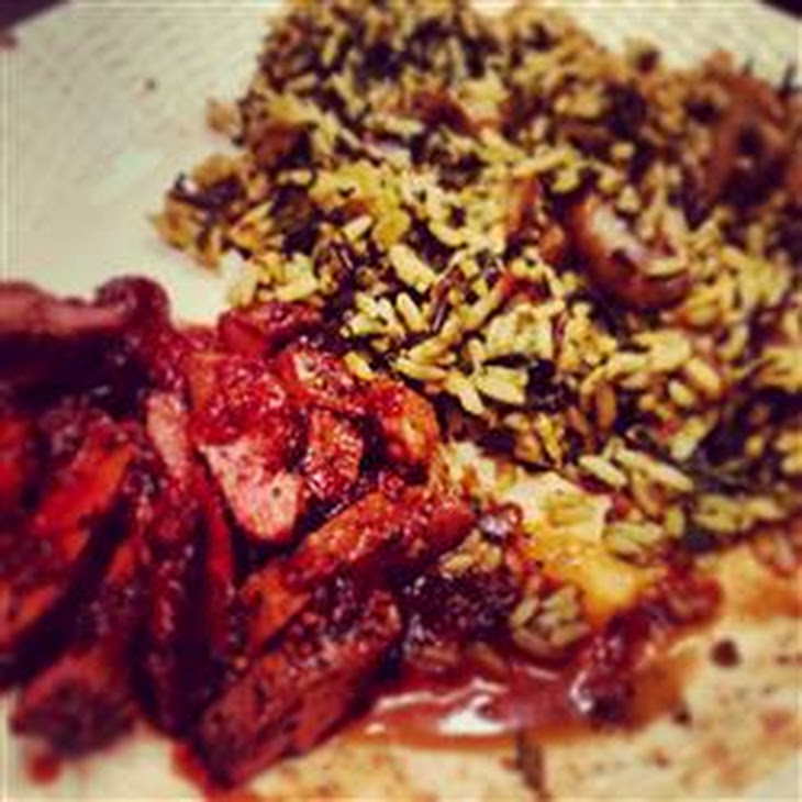 Duck with Honey, Soy, and Ginger Recipe   Yummly