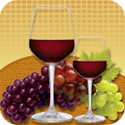 Wine Grapes Glossary icon