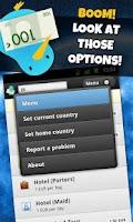 Screenshot of Tipping Bird: World Tip Guide