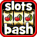 Slots Bash - Free Slots Casino APK for Bluestacks