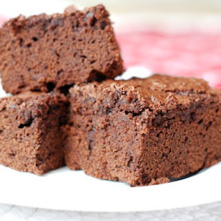 Julia Child's Best-Ever Brownies