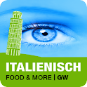 ITALIENISCH Food & More GW icon