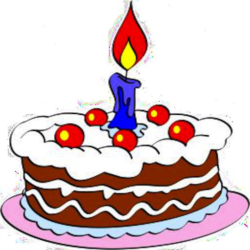 Birthday Wishes (Quotes) LOGO-APP點子