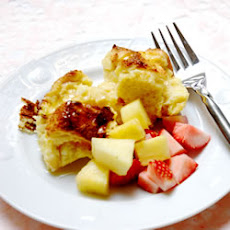 French Toast Souffle