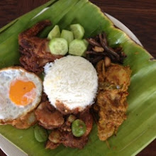 Malaysian Street Food Brunch