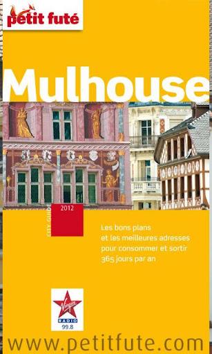 Mulhouse 2012 - Petit Futé