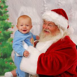 by Jeff Fox - Public Holidays Christmas
