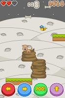Screenshot of Poop Dog
