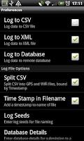 Screenshot of SWiFiL pro