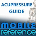Acupressure Guide(Mobi Health) icon