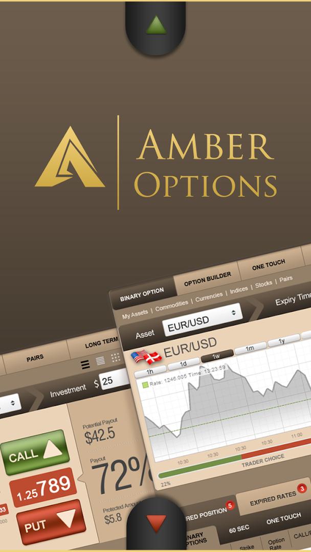 amber option