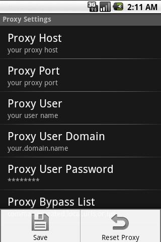 Non Root NTLM Proxy