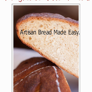Canned Bread Recipes