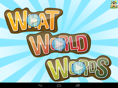 Learn English Kids Languages- screenshot thumbnail