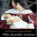 Audio| Text The Scarlet Letter icon