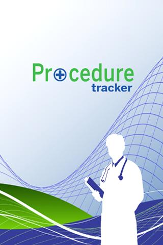Procedure Tracker