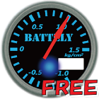 Hashiriya Meter Widget FREE icon