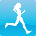 Pedometer - caloriecounter APK for Blackberry