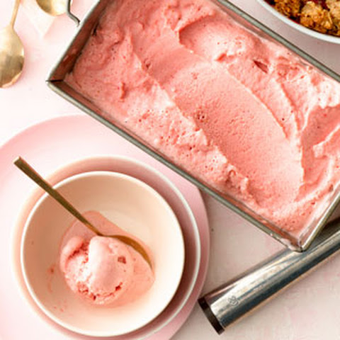 balsamic strawberry pops recipe yummly strawberry balsamic ice pops ...