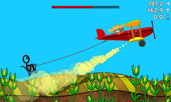 Screenshot of Shopping Cart Hero 3