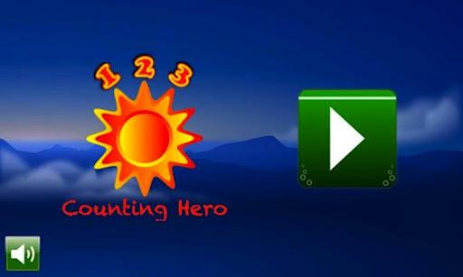 Counting Hero Free