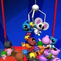 Claw Machine, Teddy Edition APK Descargar